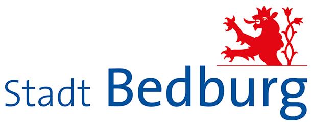 Logo der Stadt Bedburg
